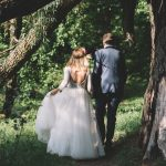 Klaudia & Karol | Sesja po ślubie | nad Wisłą