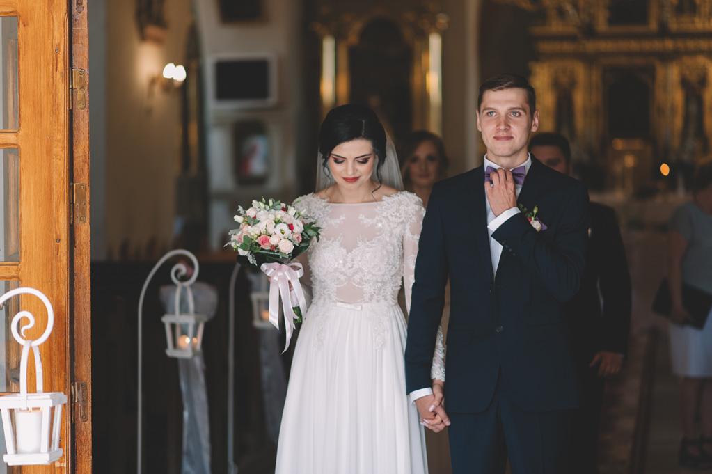 fotograf na ślub Pruszków