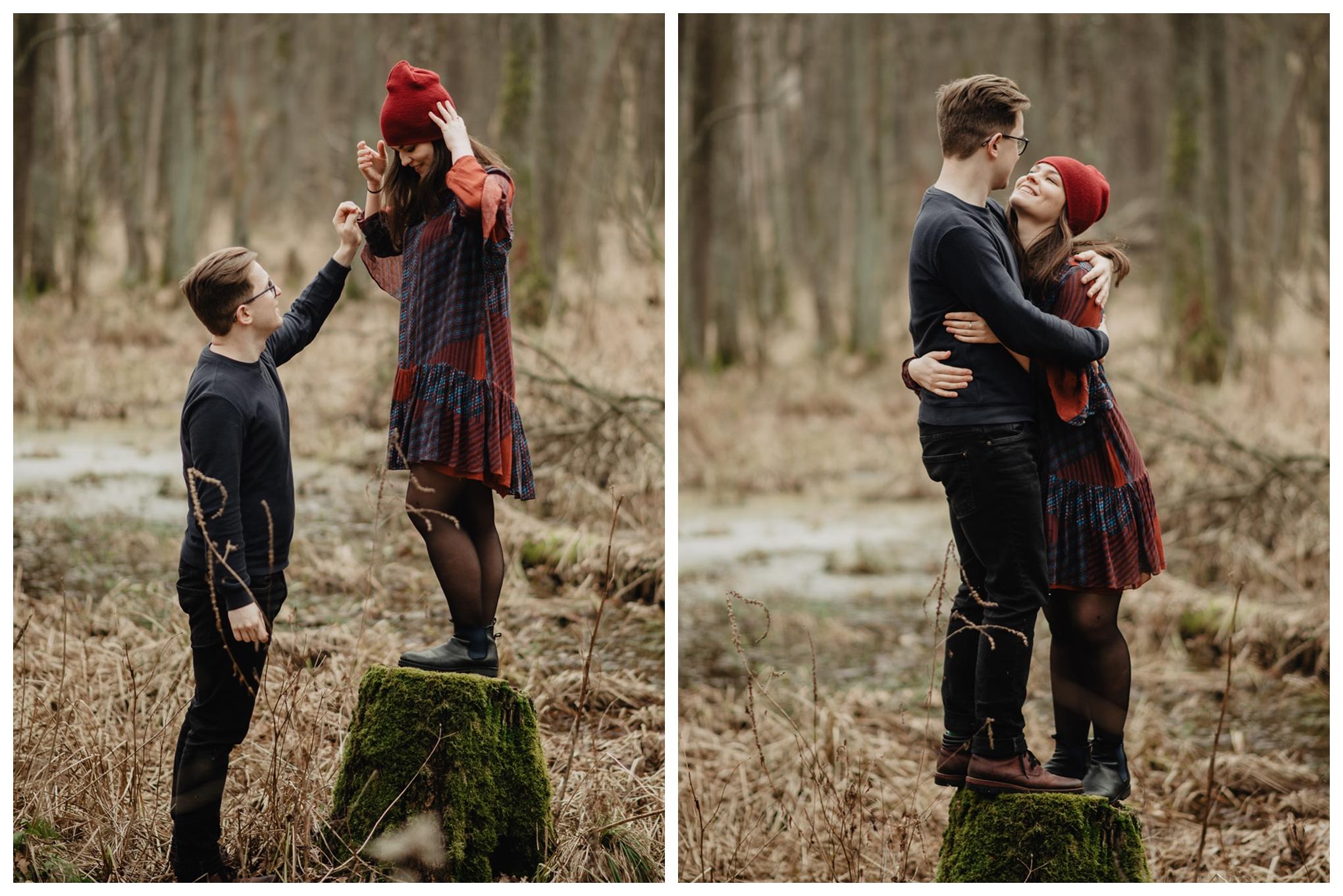 fotograf ślubny pruszków 1